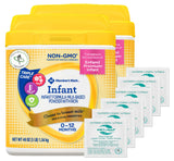 Member's Mark Baby Formula W/ Exclusive Wipes