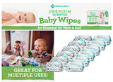 Member's Mark Scented Baby Wipes