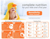 Member's Mark Premium Non-GMO Infant Formula, SENSITIVITY (48 oz.)