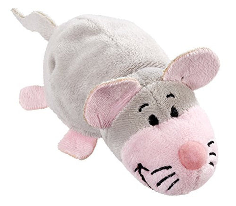 FlipaZoo 2 in 1 Little Flipzees Mouse/Cat Plush (Dispatched From UK)