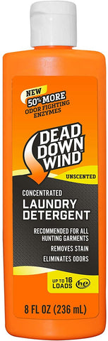 Dead Down Wind Laundry Detergent 8 oz