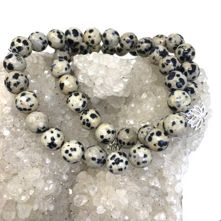 Gaia's Grace - Crystal Jewelry with Meaning