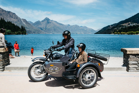Trip Advisor for Sidebyside Tours Queenstown