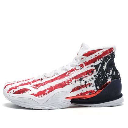 KLAY THOMPSON BASKETBALL SHOES-KT3