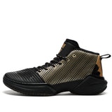 A-Shock 2 High Black/Gold