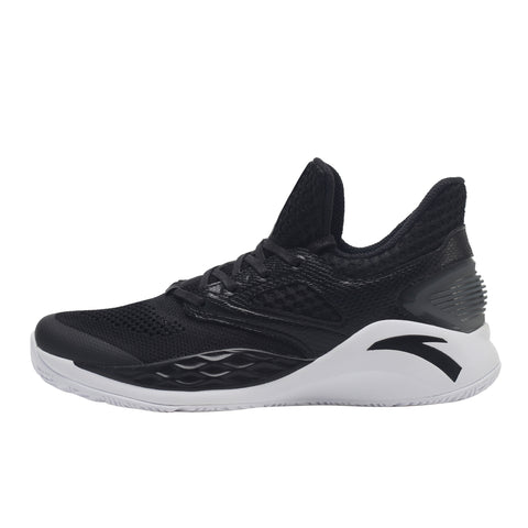 ANTA Light Black