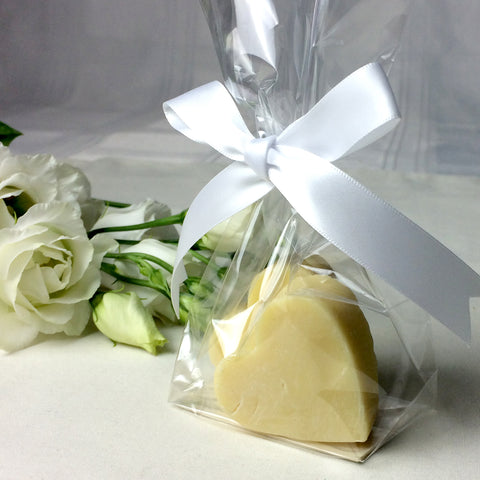 Sweet heart wedding favour