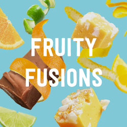 Fruity Fusions - 3 Flavours