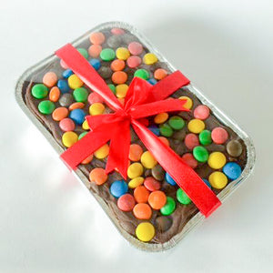 Fudge Tray