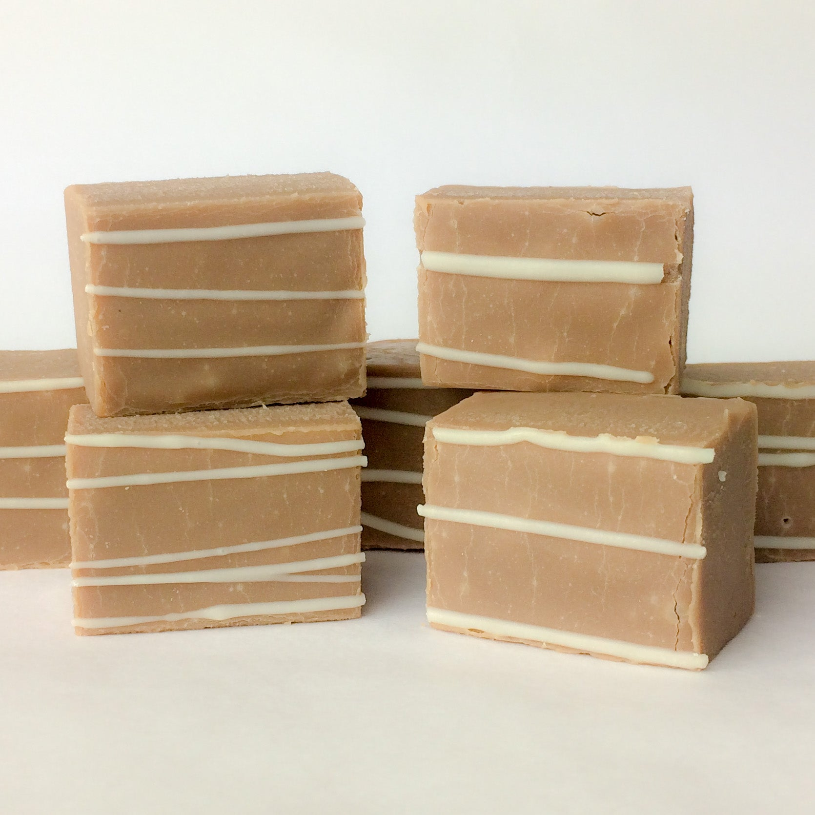 Irish Cream Liquor Fudge