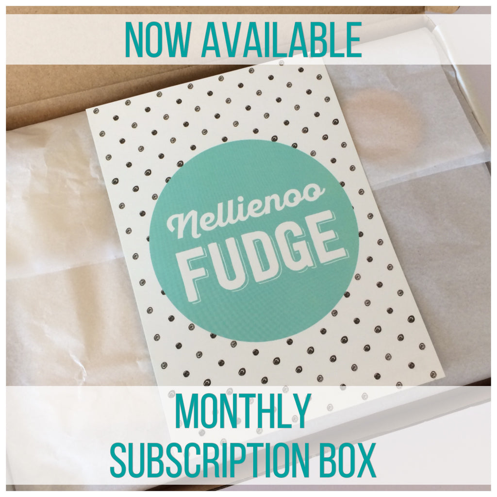 July's Monthly Subscription Box - order by 27/6/19