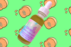 Super Glow Elixir (Facial Oil)