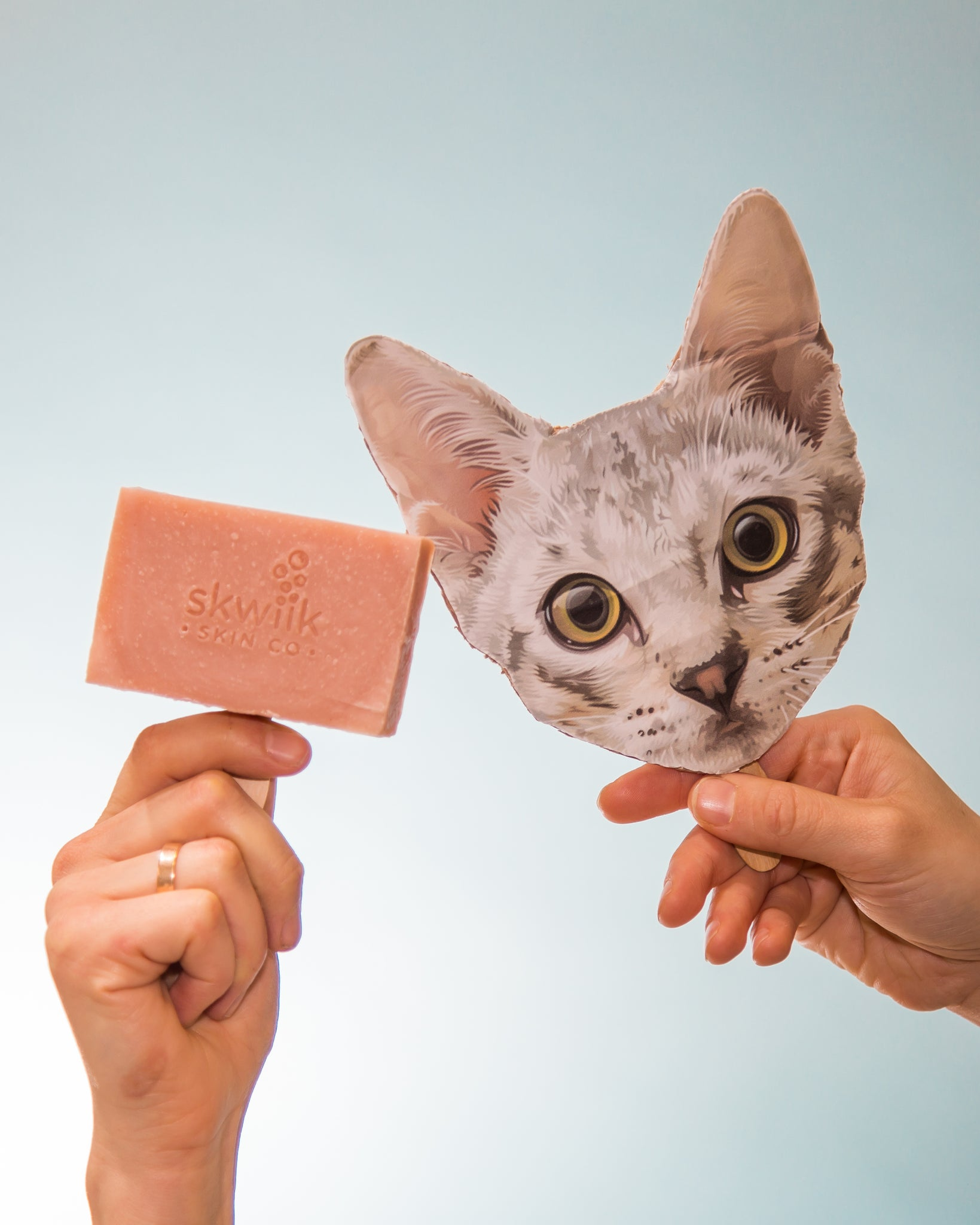 Kitty Gang Soap