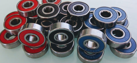 Bearings 608-2RS