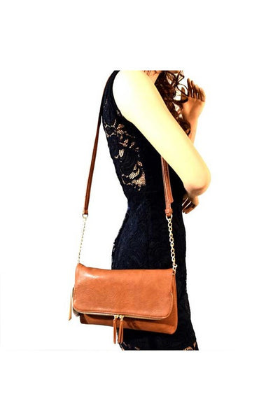 Sofia Crossbody on person