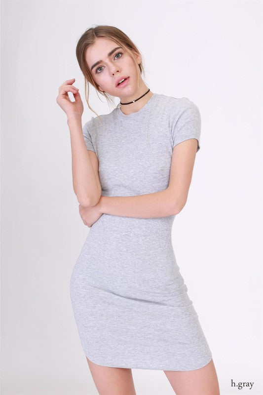 BasicGlam Bodycon
