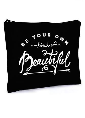 Beautiful Makeup Bag