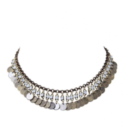Ettika Chill Out Choker
