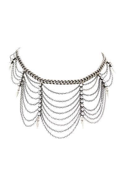 Ettika Heiress Necklace