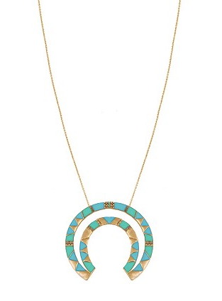 House of Harlow Nelli Necklace