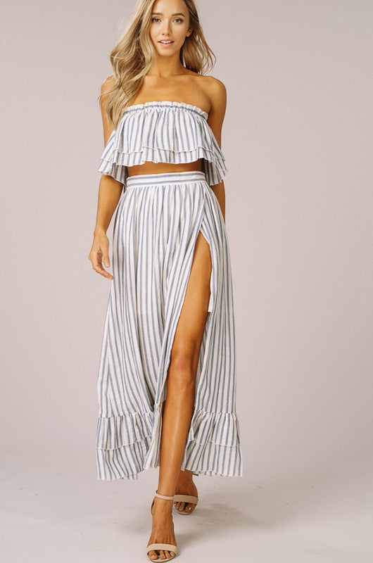 Listicle Two Piece Set