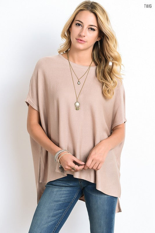 Perfectly Chic Top