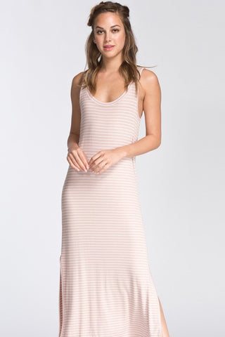Picnic in the Park Maxi Dress