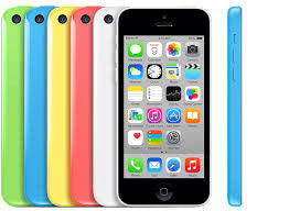 iPhone 5C | Repair
