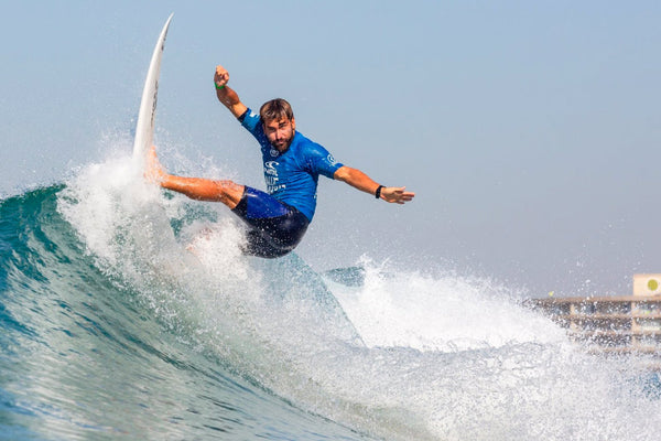 Aritz Aranburu | 10 things you should know about this great professional surfer
