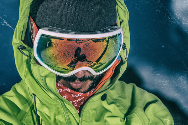 Ski Goggles: Discover everything you need to know about ski goggles!