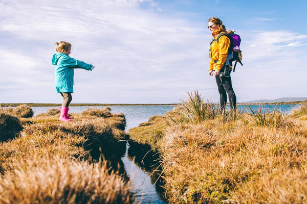 Top gifts for adventurous mothers