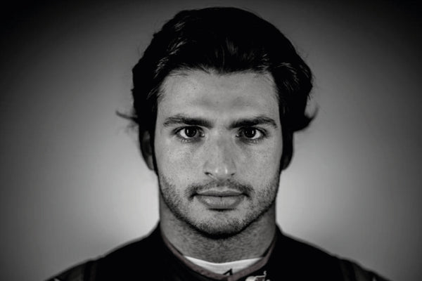 10 things about Carlos Sainz Jr. that you should know