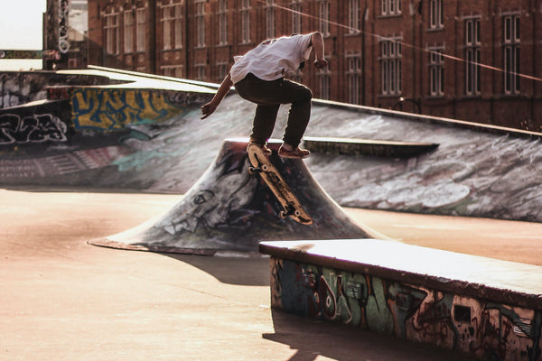 Great guide to skateparks in Spain Discover the best skate parks!