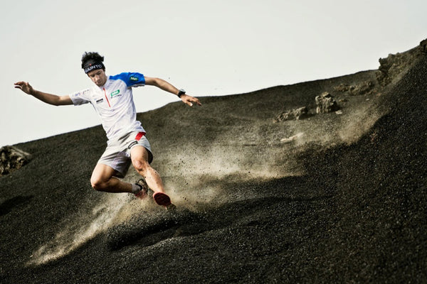Kilian Jornet Burgada: Biography of a superman