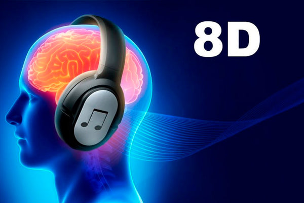 8D MUSIC: What is 8D music and why should you start listening to it?
