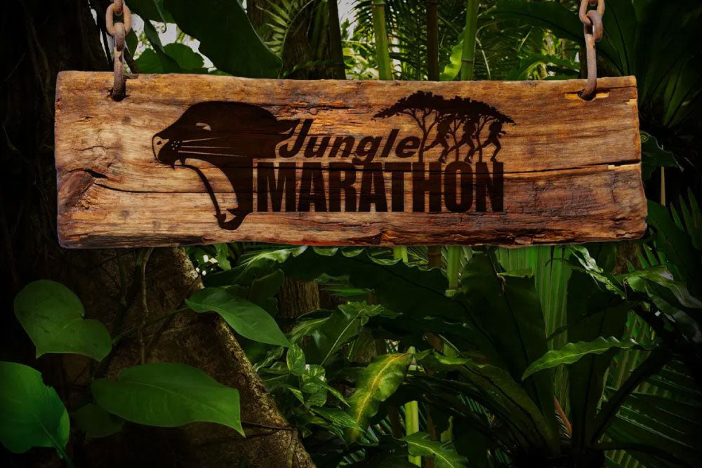 10 competiciones extremas Jungle Marathon