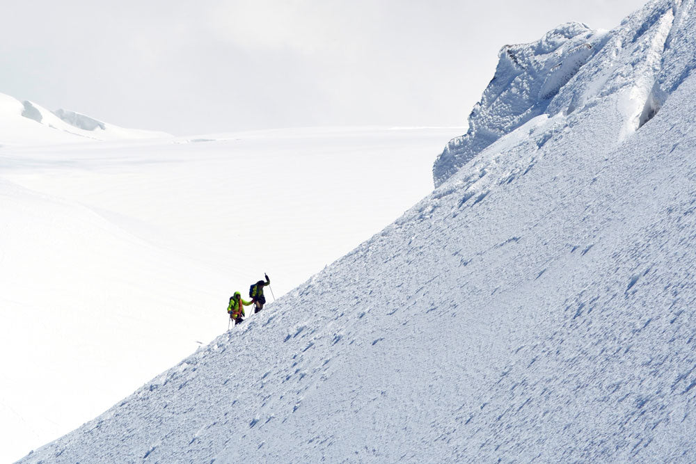 10 things you should know about mountaineering or mountaineering