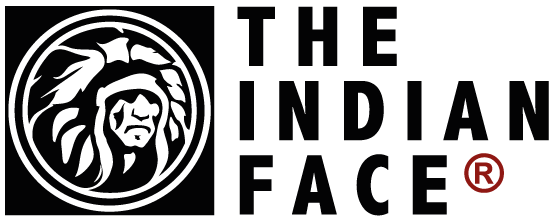 THE INDIAN FACE
