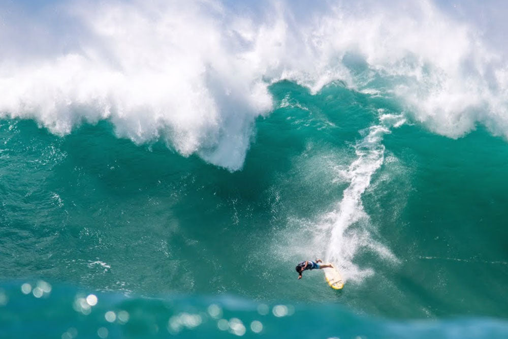 ZAK NOYLE Surf Photographer