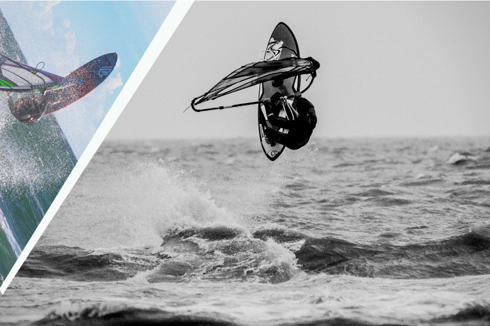 10 things about windsurfing