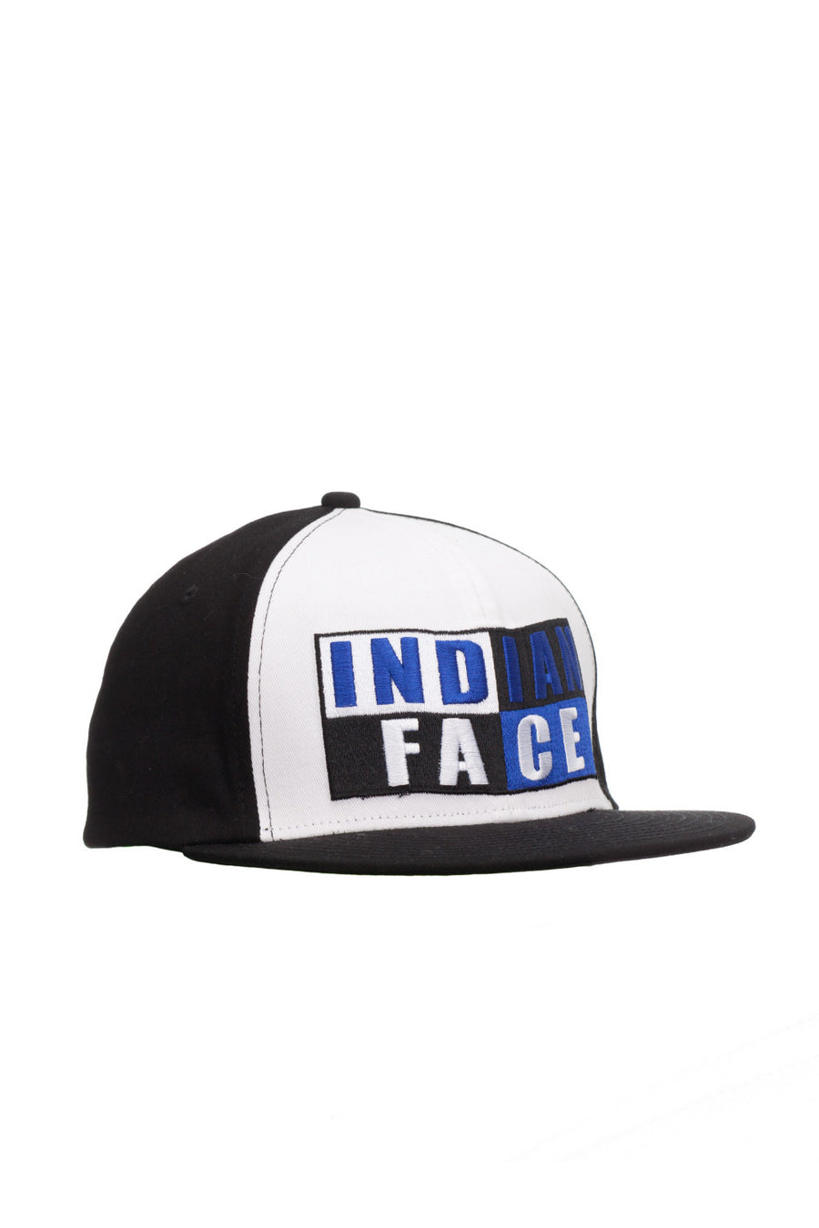 Gorra Santa Cruz Negra y Blanca - Gorras - The Indian Face