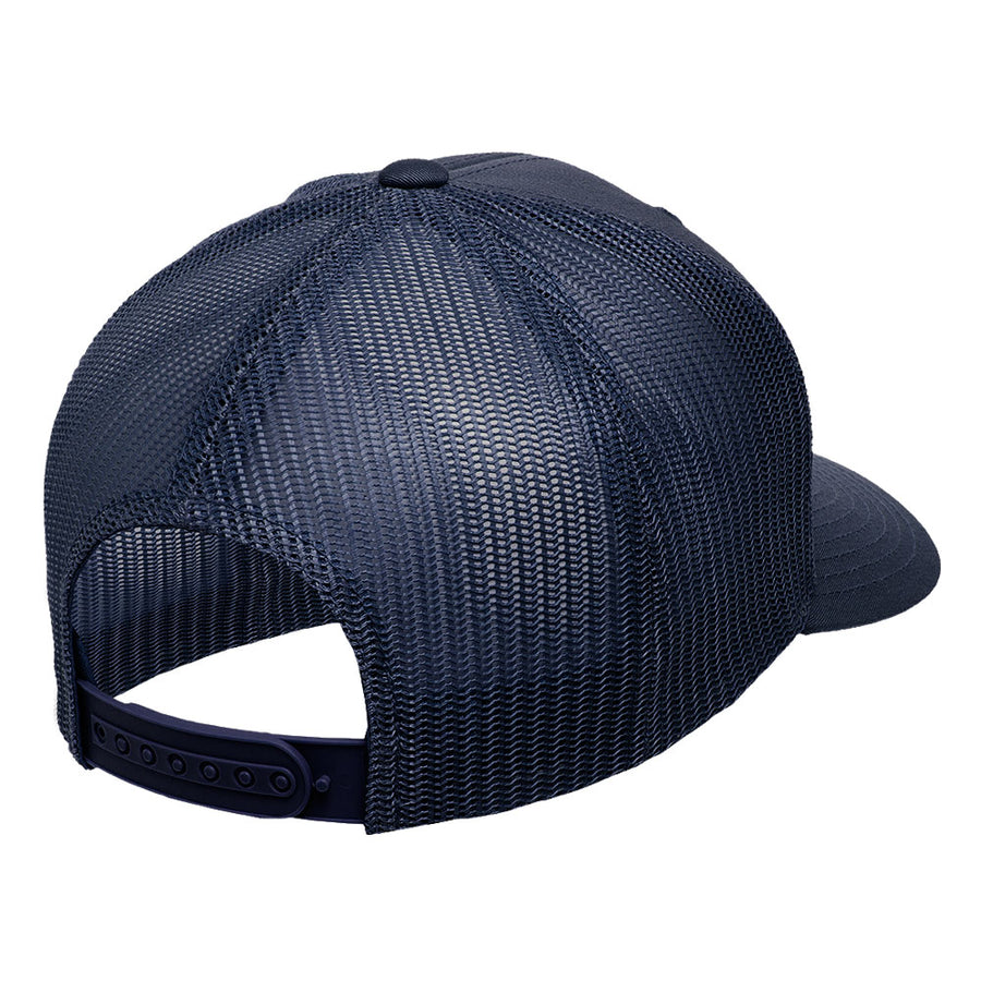 Gorra Born to Wakeboard Blue