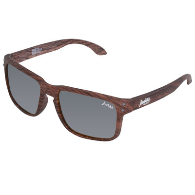 Gafas de Sol Brown Wood Freeride Spirit 24-006-16