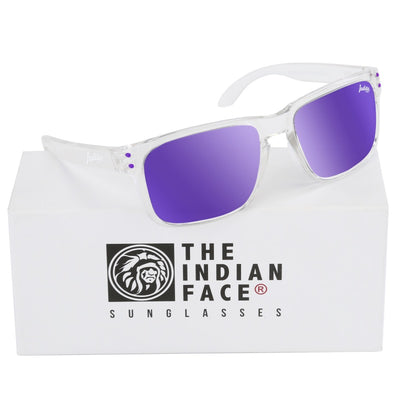 Crystal Freeride Spirit - Gafas de Sol - The Indian Face