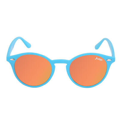 Blue Pearl Urban Spirit - Gafas de Sol - The Indian Face