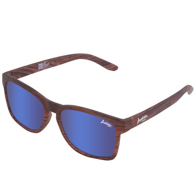 Gafas de Sol Brown Wood Free Spirit 24-008-17