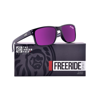 Freeride Spirit Black