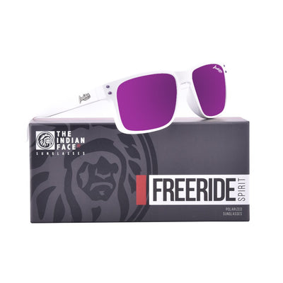Freeride Spirit White