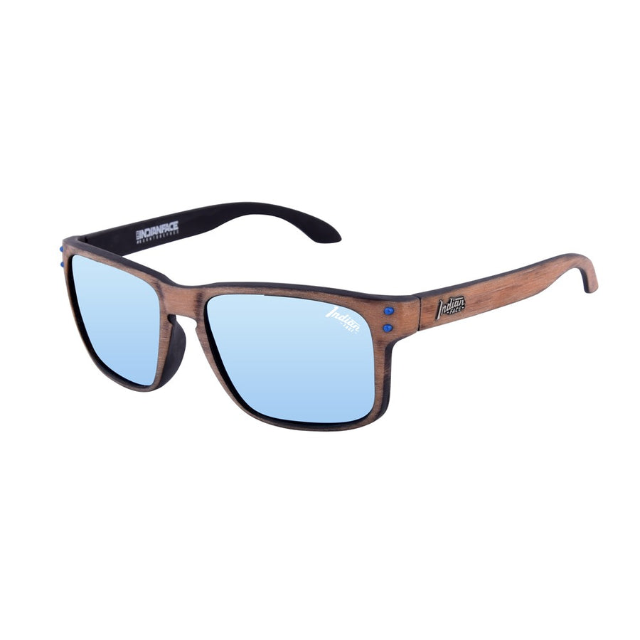 Freeride Spirit Brown Wooden