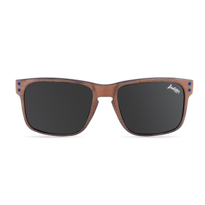 Gafas de Sol Polarizadas Freeride Spirit Brown Wooden 24-013-12